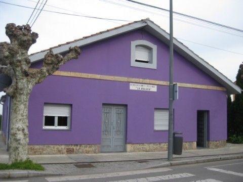 Centros Municipales para Asociaciones