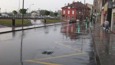 Mejorar la accesibilidad de las calles (Remodelación C/Llano Ponte)