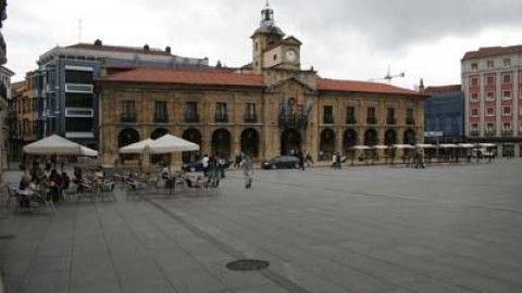Entrega a Avilés del Premio Mejor Destino Turístico Accesible