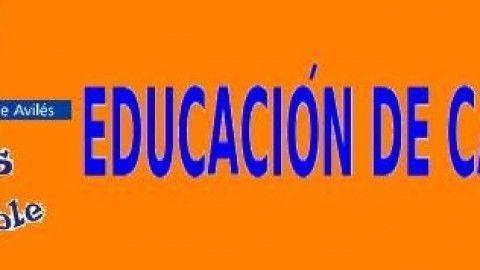 Programas de educación de calle  para jóvenes