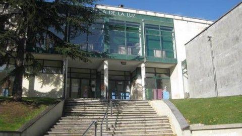 Reparaciones Biblioteca La Luz