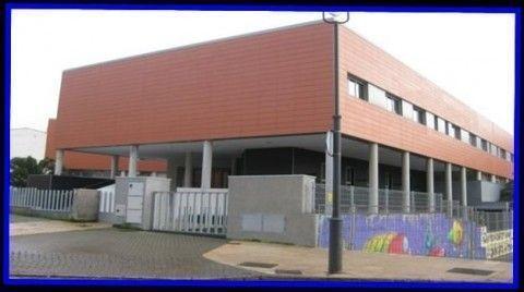 Centro residencial para personas discapacitadas en La Magdalena