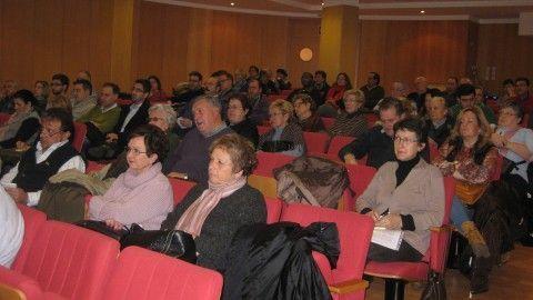 AVISO IMPORTANTE PARA LAS ASOCIACIONES INSCRITAS EN EL REGISTRO DE ENTIDADES DE AVILES