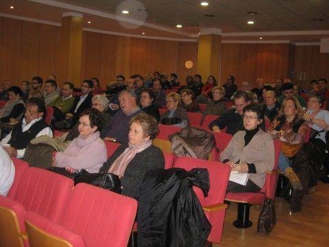 Reunión Conjunta de los Consejos de Participación de Zonas
