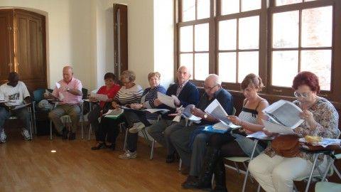 Actas de las reuniones de los Consejos de Zona