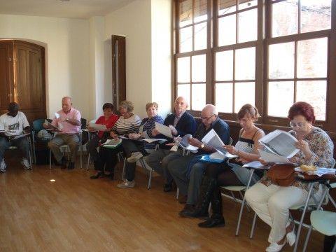 79 personas han participado esta semana en las reuniones de los cuatro Consejos de Zona