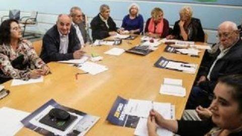 Los Consejos de Participación de Zona eligen nueve inversiones para el presupuesto de 2017.