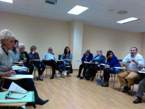 Los Consejos de Participación de Zona han priorizado las peticiones vecinales para el presupuesto de 2018