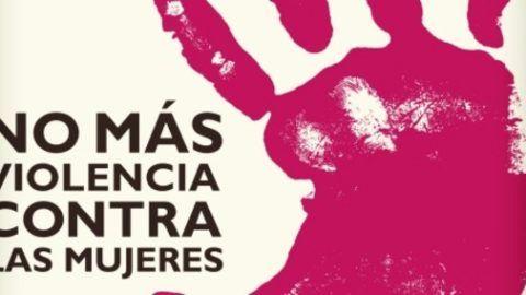 Día Internacional contra la Violencia hacia las Mujeres 2016