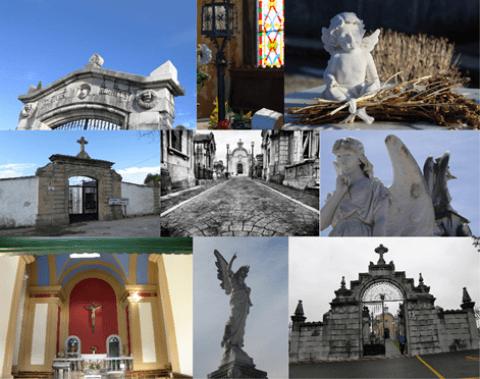 Vota por el Cementerio de La Carriona