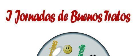 I Jornadas de Buenos Tratos
