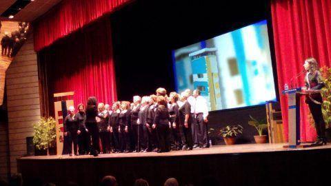 XIV Gala de Reconocimiento del Ayuntamiento de Avilés a la Labor Voluntaria