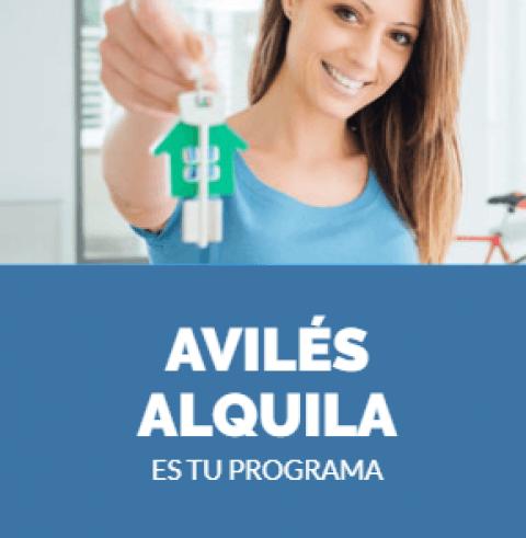 Avilés Alquila
