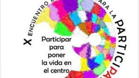 X Encuentro de Formación para la Participación