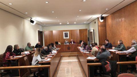 XV Gala de Reconocimiento del Ayuntamiento de Avilés a la Labor Voluntaria