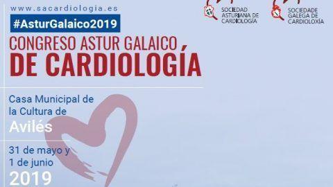 Congreso Astur Galaico de Cardiología