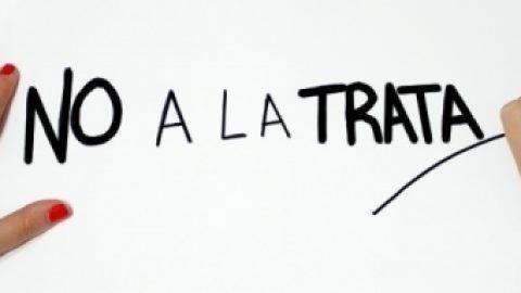 Día Internacional Contra la Explotación Sexual y el Tráfico de Mujeres, Niñas y Niños