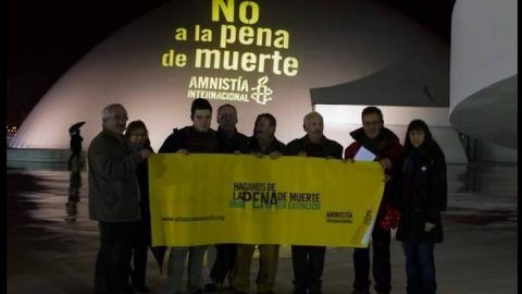 Convocatoria Amnistía Internacional