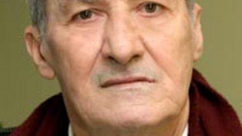 """FALLECE MARCO MARCHIONI  ASESOR DEL PROYECTO """"PARTICIPACIÓN Y CAMBIO SOCIAL"""" DE AVILÉS"""