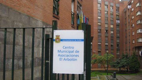 INDICACIONES PARA EL USO DE SALAS COMUNES DE LOS CENTROS MUNICIPALES DE ASOCIACIONES