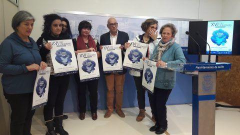 Reconocimiento al Foro Solidario de Avilés