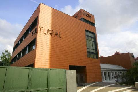 CONVOCATORIA DE AYUDAS PARA LA PRODUCCIÓN ARTÍSTICA EN LA FACTORÍA CULTURAL DE AVILÉS AÑO 2020