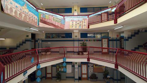 Abierta la convocatoria para que las entidades sociales y culturales soliciten espacios escolares para sus actividades